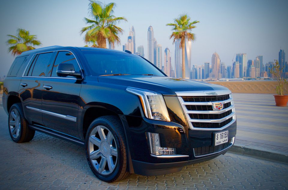 cadillac escalade Of course, hennessey performance engineering tuned a cadillac escalade but, not only has hpe tuned and modified the giant luxury suv, the company has turned it into a drag strip slayer.