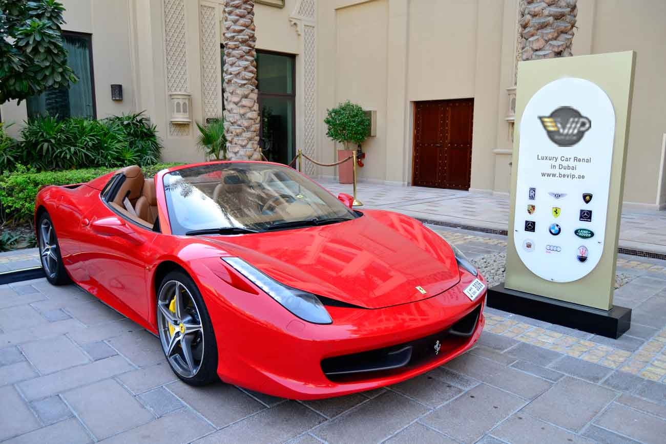 Etonnant Luxury Car Rental In Dubai