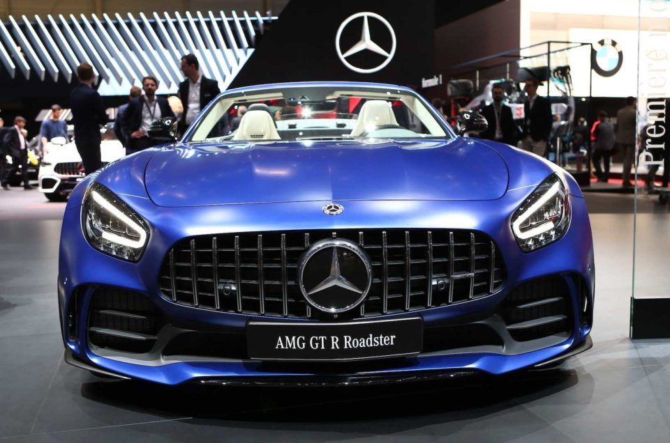 What's new in Geneva Car Show 2019?