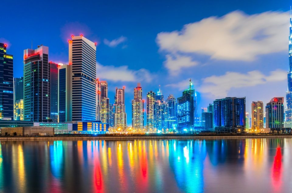 Best Things free to do in Dubai